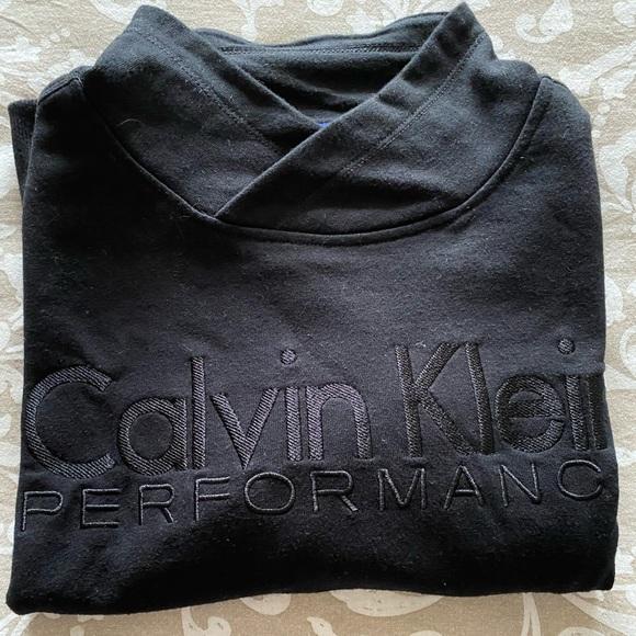 Calvin Klein 3/4 sleeve sweater